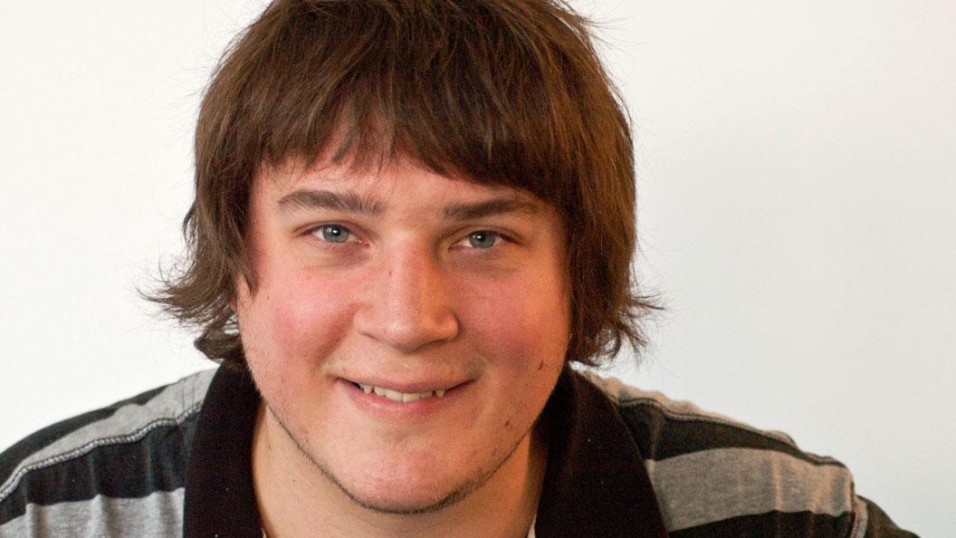 Joey Kühberger