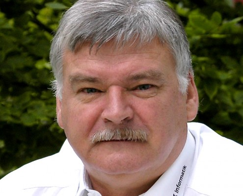 Rolf Kutschenreiter