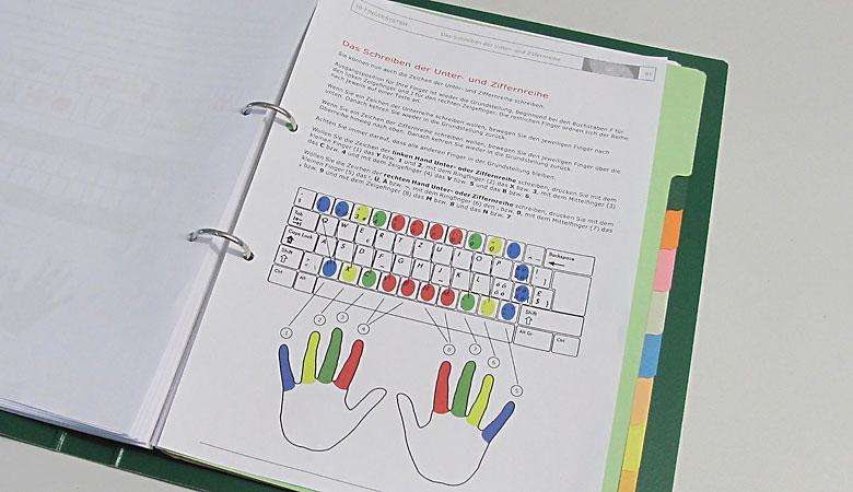 10 finger system lernen online dating 2