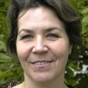 Marianne Hutter - Lalden